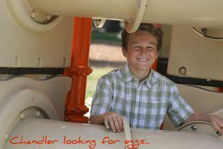 Park Egg Hunt Blog 2