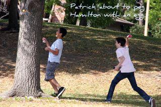 Park Egg Hunt Blog 4