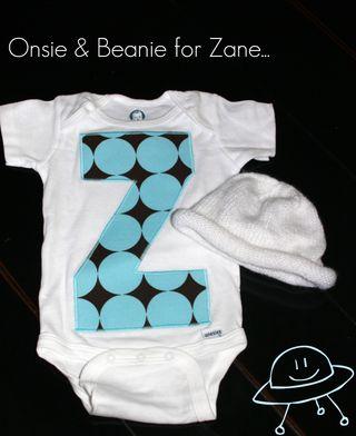 Zane Blog 1
