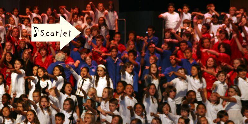 Chorus Blog 2