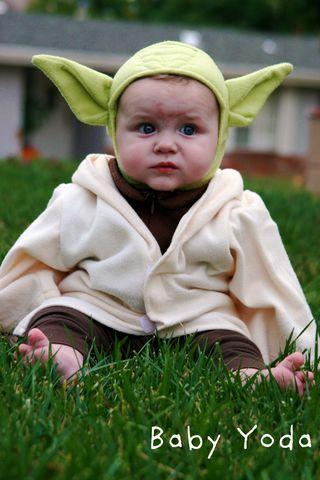 Yoda Blog 1