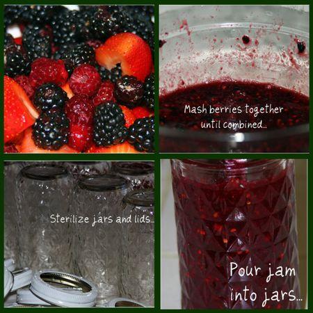 Jam Collage