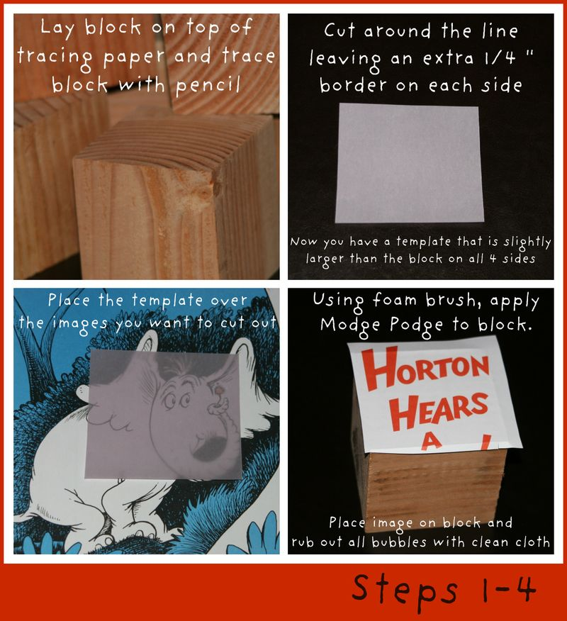 Horton 2 collage