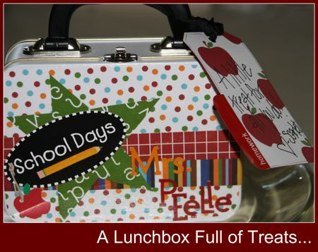 Teacher's Lunchbox