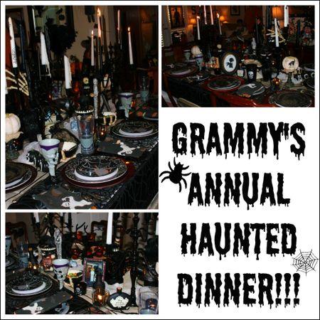 Haunted Dinner1
