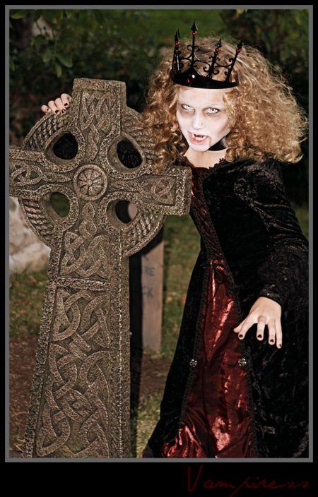 Scarlet Halloween