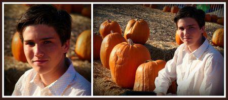 Patrick Pumpkin Patch