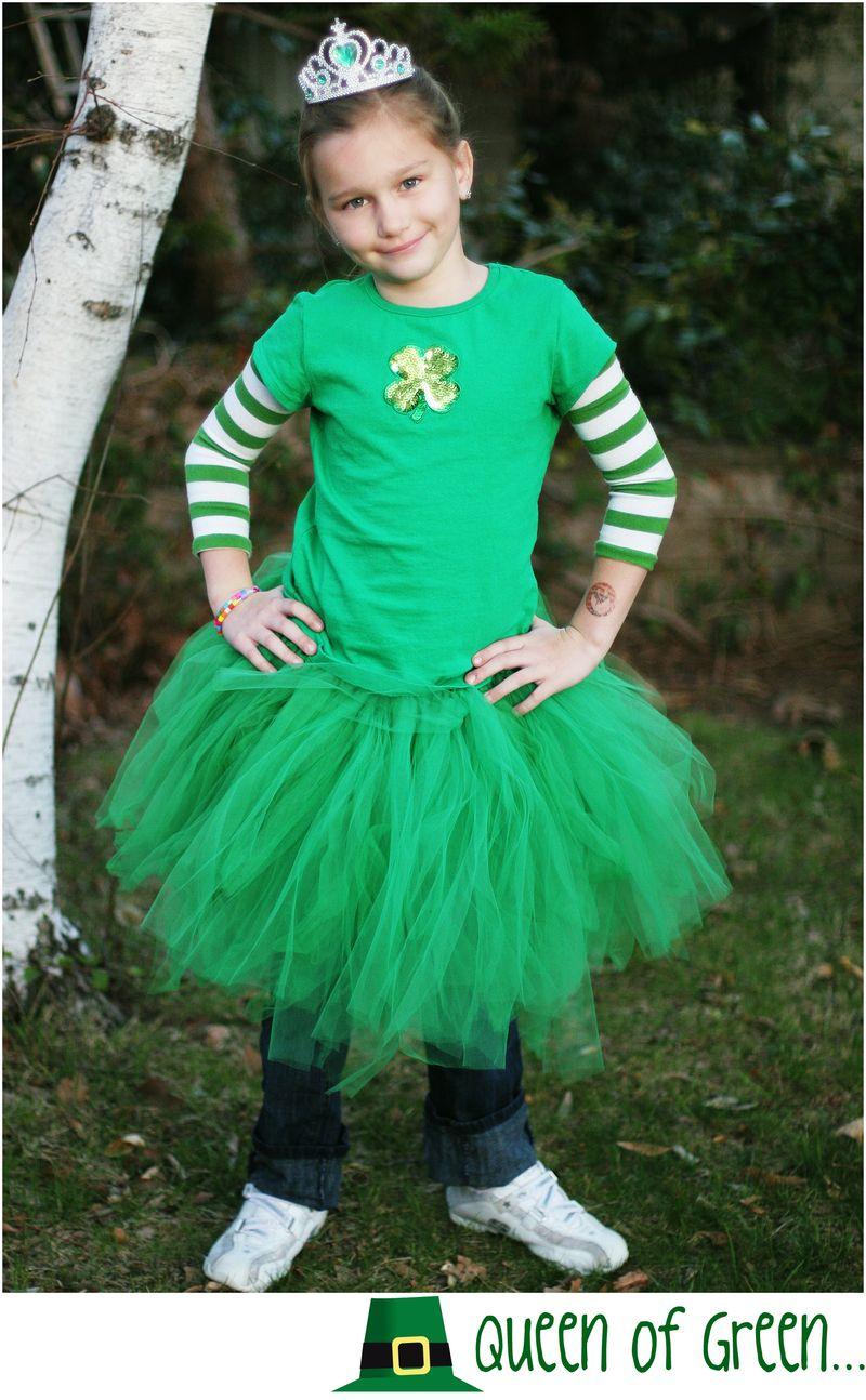 Queen of Green