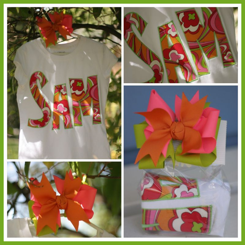 Gift for Sam