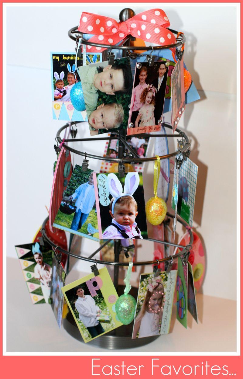 Easter Rack 1