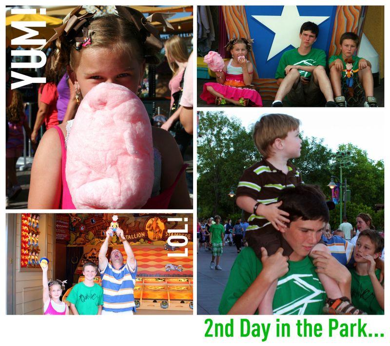 Disney Park Day 2c