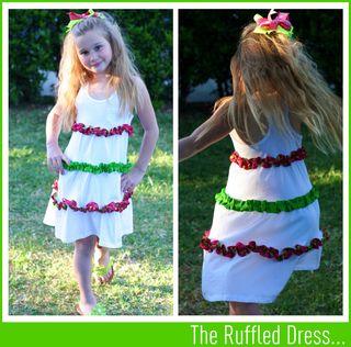 Dress Collage 4