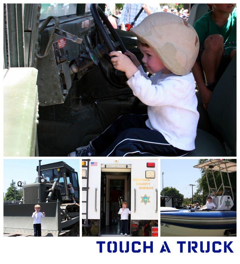 Trucks Day2