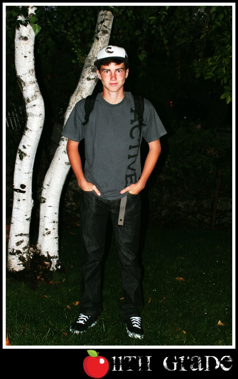 PP 11th Grade