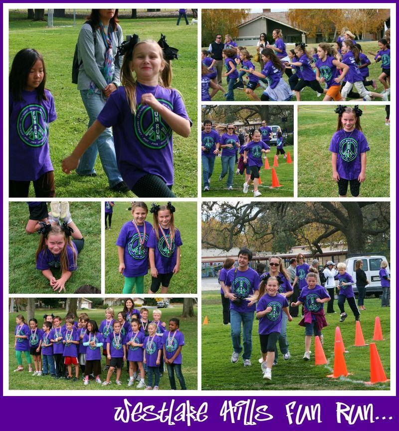 Fun Run 2010