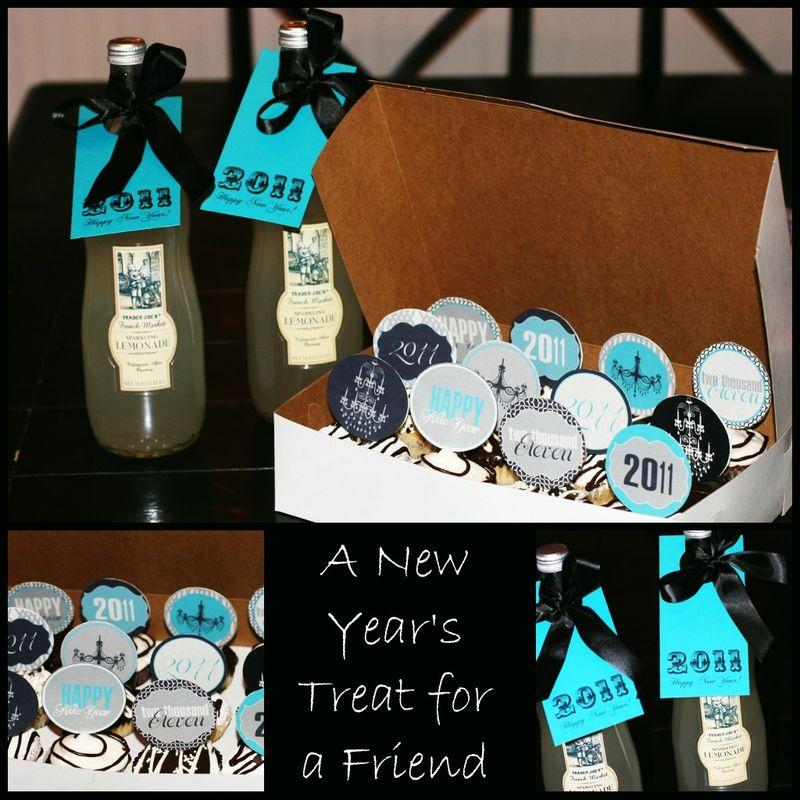 NY's Gift 2011