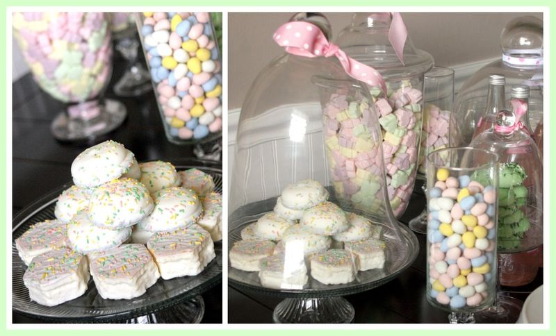 Easter Cookies Collection