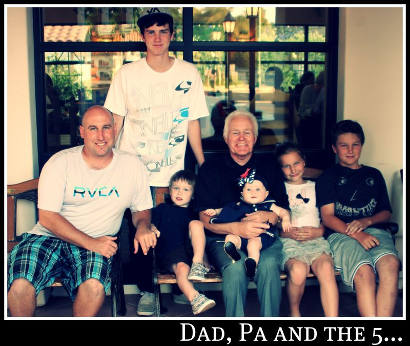 Father's Day2011