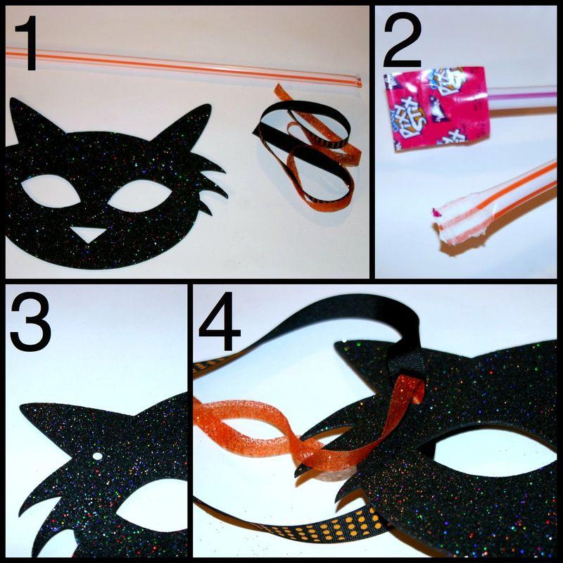 Cat mask1