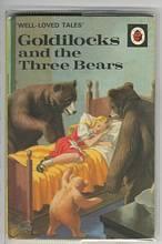 606D GOLDILOCKS AND THE THREE BEARS(s)