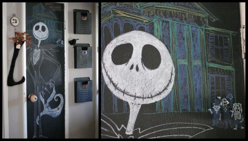 Halloween house3