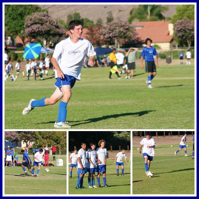 Patrick Soccer