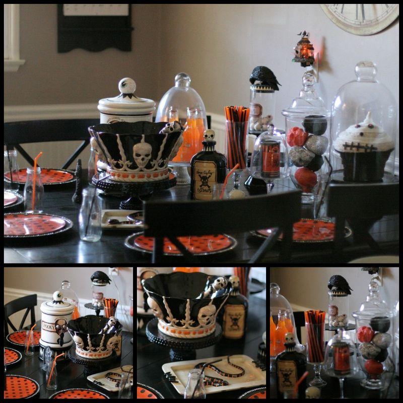 Halloween House7