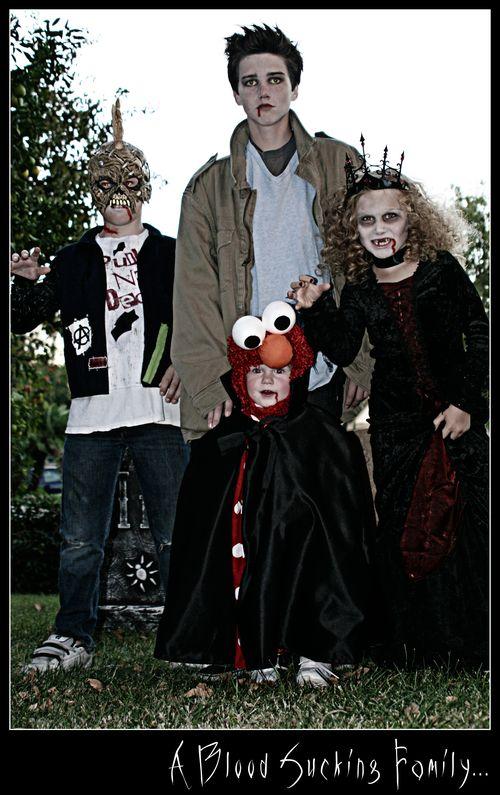 Blood suckers 2009