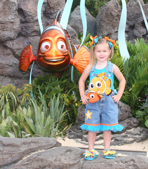 Nemo Overalls